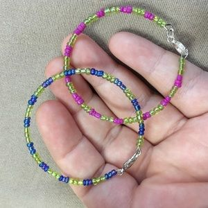 Other - Twin Toddler Bracelets